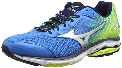 Mizuno Wave Rider 19 Amazon