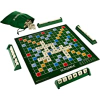 Scrabble Y9592 Original Board Game