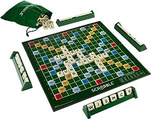 Scrabble Original Board Game