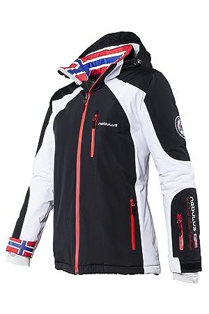 Nebulus Skijacke Davos - Chaqueta de esquí: Amazon.es: Deportes y aire libre