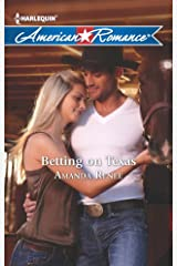 Betting on Texas (Welcome to Ramblewood Book 1) Kindle Edition
