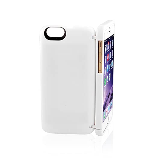 huge discount 49d2e 69ab8 EYN Products iPhone 6 Carrying Case - Retail Packaging - White