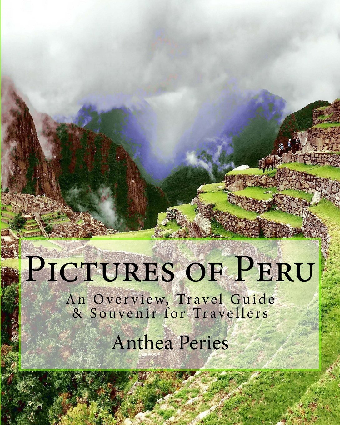Pictures of Peru: An Overview, Travel Guide & Souvenir for Travellers (South America) ebook