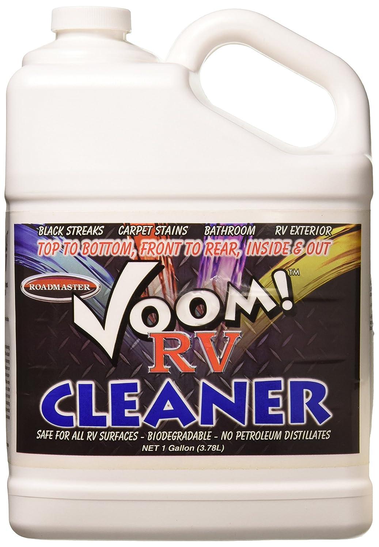 Wheel Masters WM11003 Voom Rv Cleaner/Degreaser 1 Gal