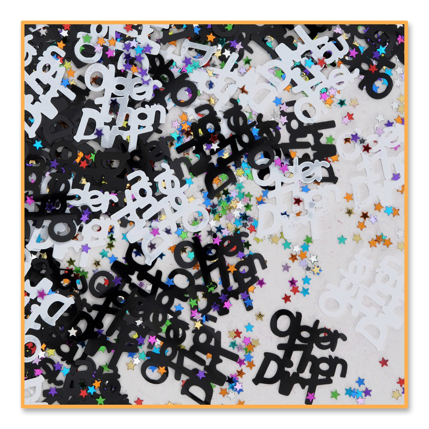 Older Than Dirt Confetti (Pack of 96)