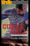 Curve Ball (Homeruns Book 2)