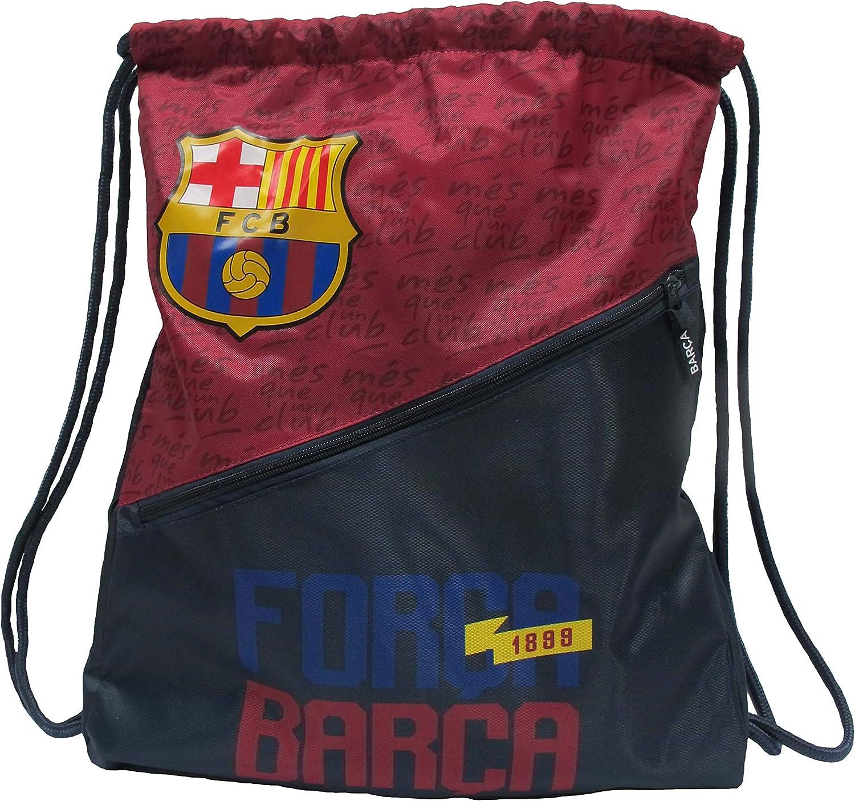 FC BARCELONA OFFICIAL CINCH BAG