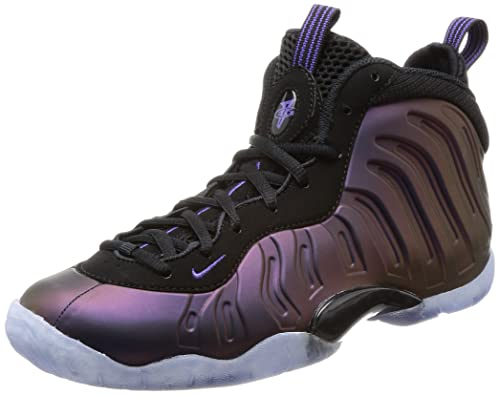 innovative design 2e0e4 17dee Amazon.com | Nike Grade School Air Little Posite One (GS ...