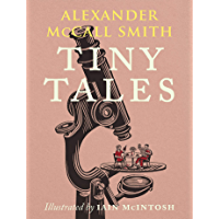 Tiny Tales: As seen in the Financial Times (English Edition)