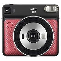 Deals on Fujifilm Instax Square SQ6 Instant Film Camera