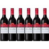 Lindeman's Bin 50 Shiraz Wine, 75 cl (Case of 6)