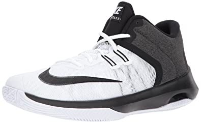 finest selection f5d64 32340 Nike Air Versitile II Chaussures de Basketball Homme  Amazon.fr  Chaussures  et Sacs
