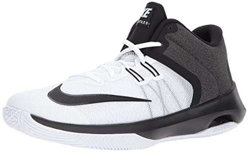 Nike Men s Air Versitile Ii Basketball Shoes  Amazon.co.uk  Shoes   Bags bb57cc1d4