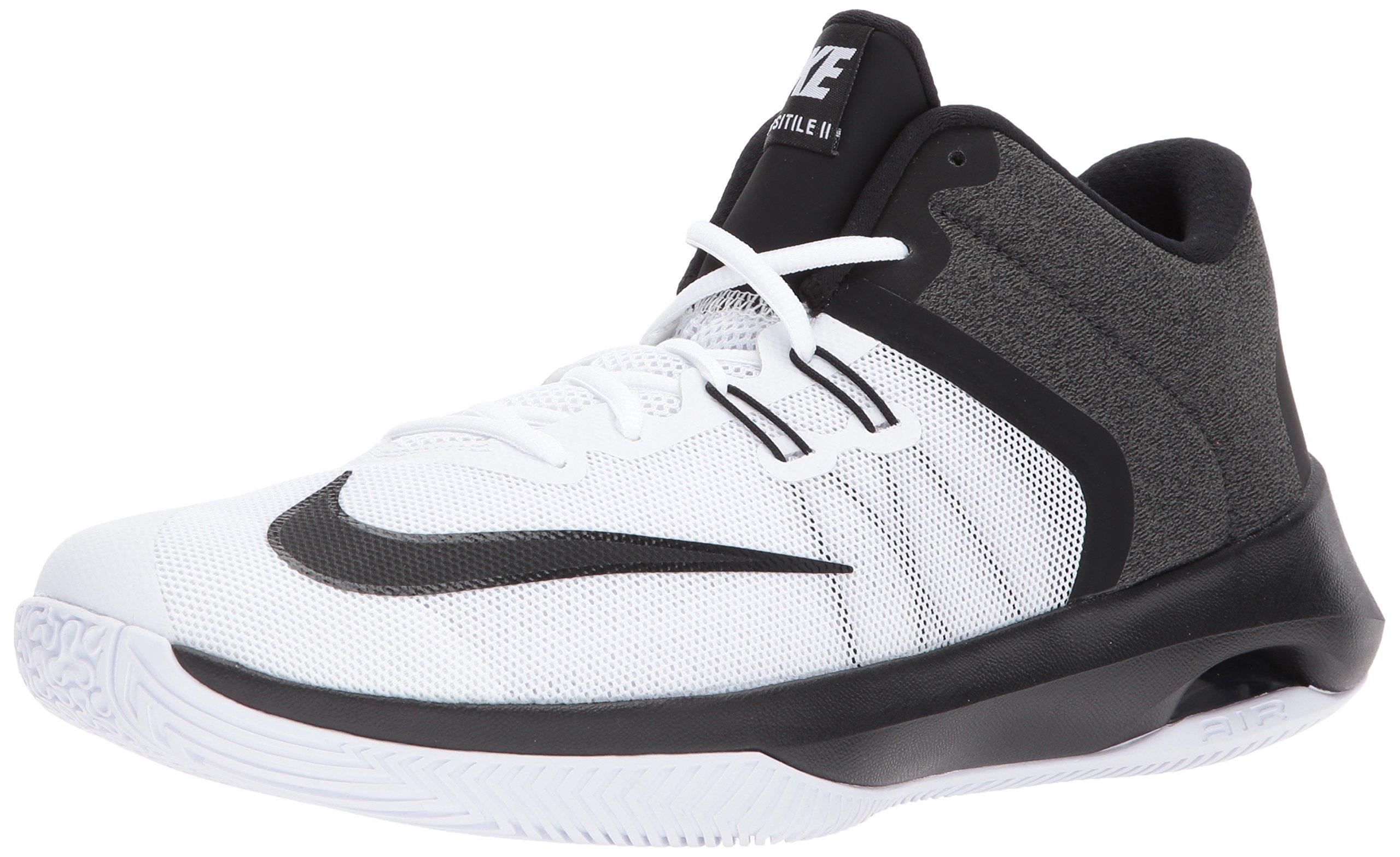 e3942185d79 Galleon - Nike Men s Air Versitile II Basketball Shoe