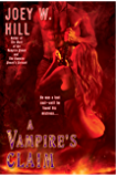 A Vampire's Claim (Vampire Queen series Book 3)