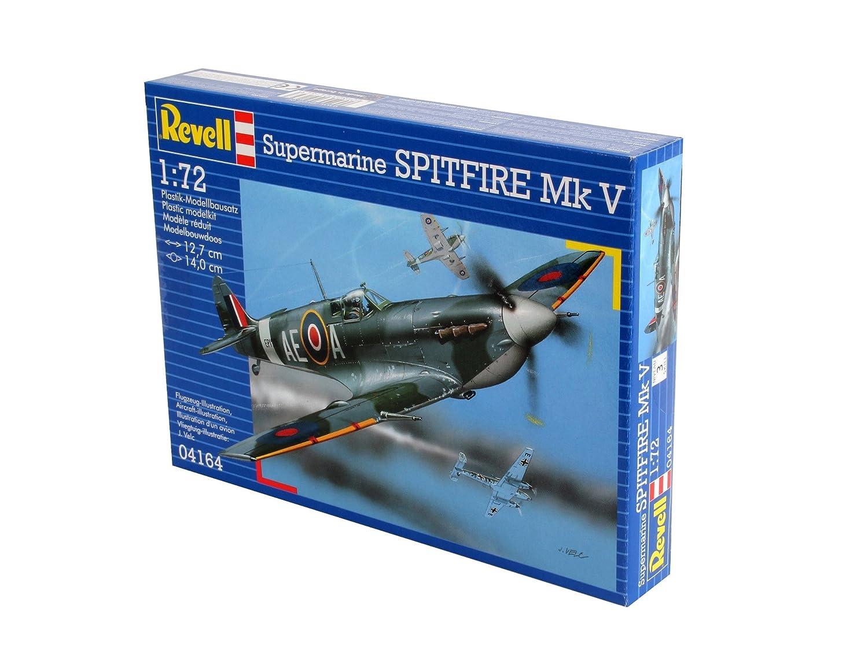 Revell 04164 Spitfire Mk.V Model Kit