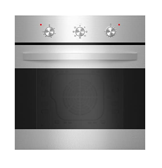 Amazon Empava 24 Stainless Steel 6 Cooking Function Electric