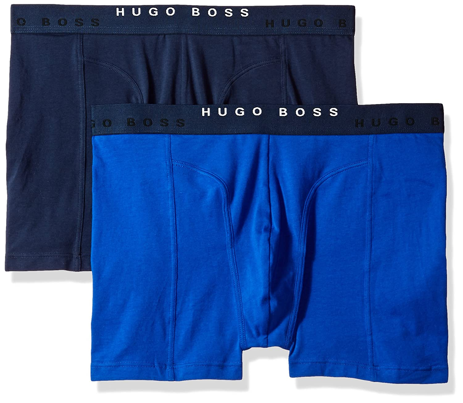 Hugo Boss Mens Boxer Brief 2p Print