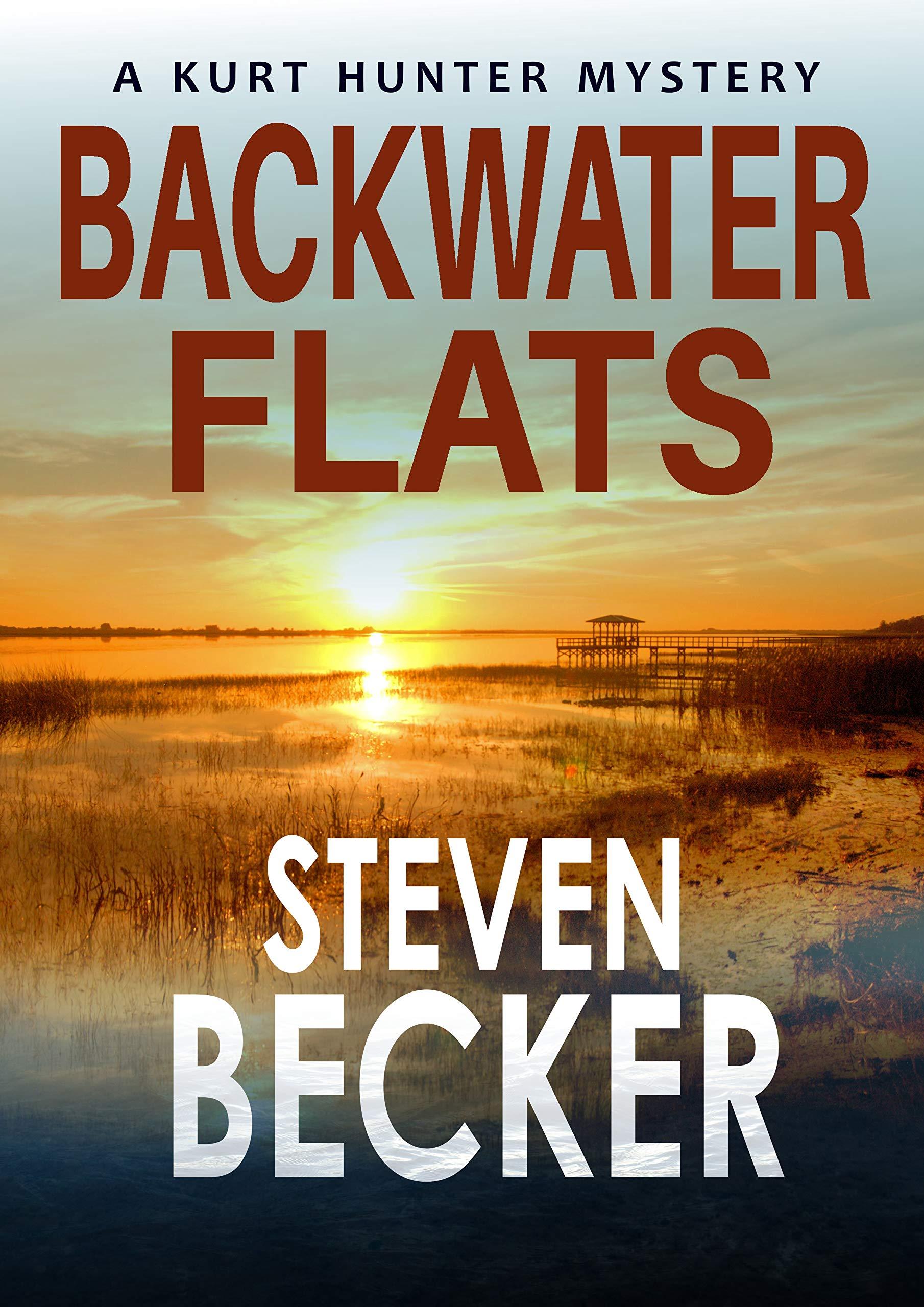 Backwater Flats (Kurt Hunter Mysteries Book 7) (English Edition)