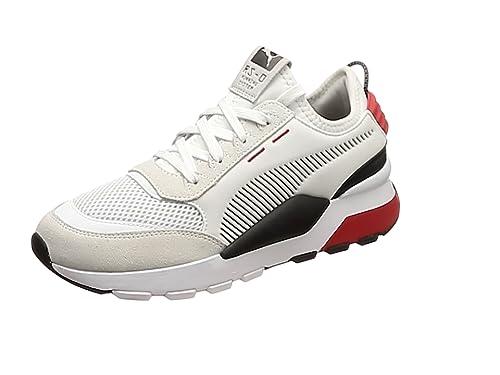 Sneakers Mixte Toys Inj Puma Basses Rs Adulte Winter 0 q0xnwwTP6