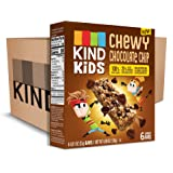 Kind Kids Granola Chewy Bar Chocolate Chip