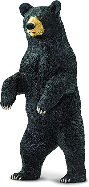 Schleich 14685 Figura De Plástico Oso Pardo mundo de la naturaleza Wild Vida
