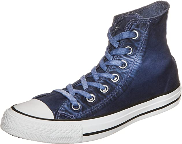 Converse CTAS Hi Raw Ginger, Baskets Hautes Mixte Adulte