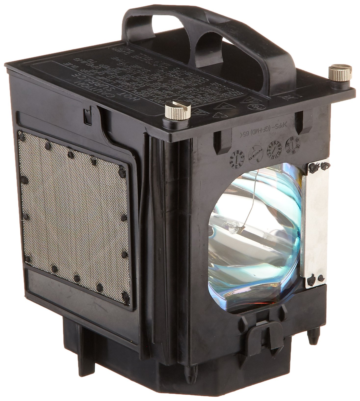 Premium Power Products 915P049010-ER RPTV LAMP FOR MITSUBISHI DLP TVS by Comoze Lamps by FI Lamps (Image #1)