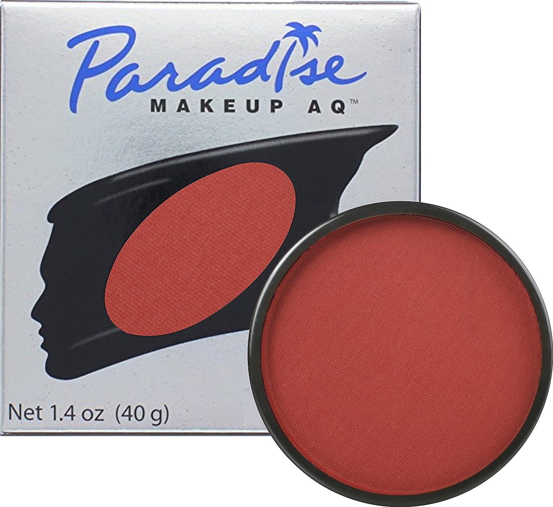 Mehron Makeup Paradise Makeup AQ(1.4 oz) (Red)