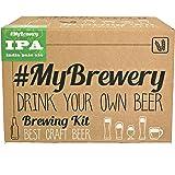 India pale ale kit de brassage My Brewery. Faire sa bière maison. Instructions en français