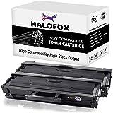 HaloFox 2 Pack Black Toner Replacement Combo For Samsung 111S 111L MLT-D111S MLT-D111L Compatible With Xpress SL-M2020W Xpress SL-M2070W Xpress SL-M2070FW Xpress SL-M2070 SL-M2020 SL-M2022W Printer