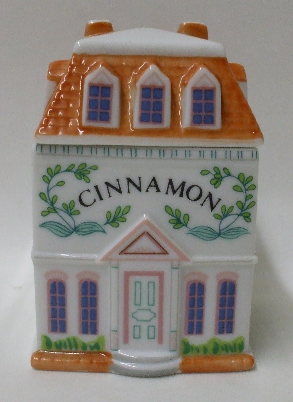 Dollhouse Miniature Size spice herbs Nutmeg Box