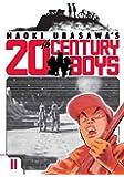 NAOKI URASAWA 20TH CENTURY BOYS GN VOL 11 (C: 1-0-1)