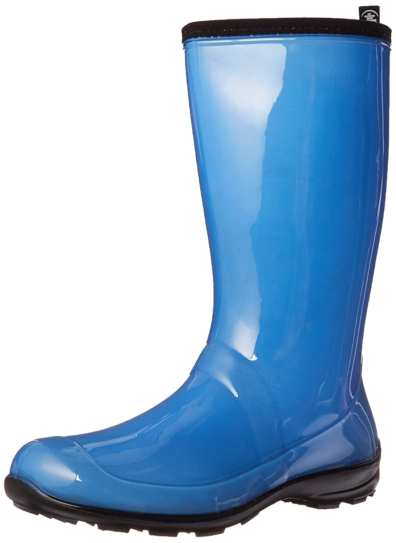 Kamik Women's Heidi Boot B01HO0WV8W 6 B(M) US|Light Blue