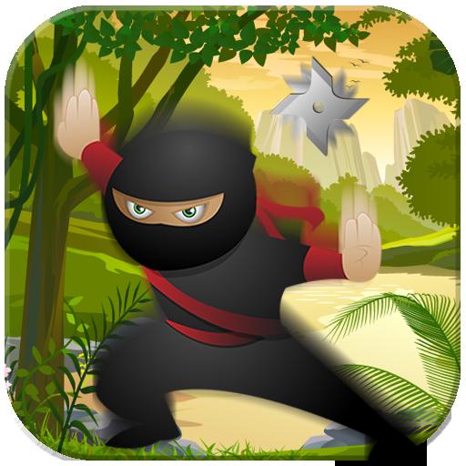 Leo Ninja - Ninja Games: Amazon.es: Appstore para Android