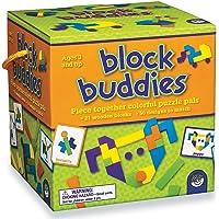 Block Buddies Ahşap Blok Kutu Oyunu