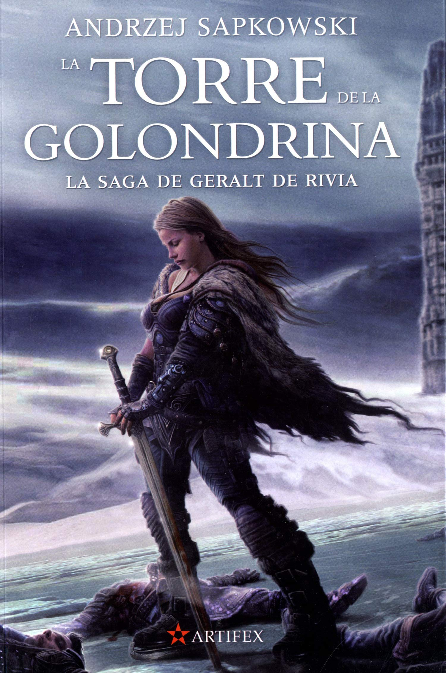 La torre de la golondrina (Alamut Serie Fantástica): Amazon.es ...