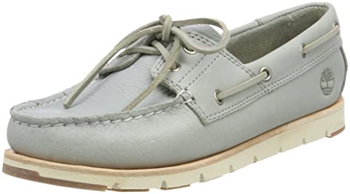 Timberland Women's Camden Falls Full-Grain Leather Mocassins Get Authentic Online Pictures Cheap Online Outlet View Cheap Sale Lowest Price TjCAOT9