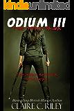Odium III: The Dead Saga