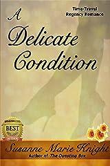 A Delicate Condition Kindle Edition