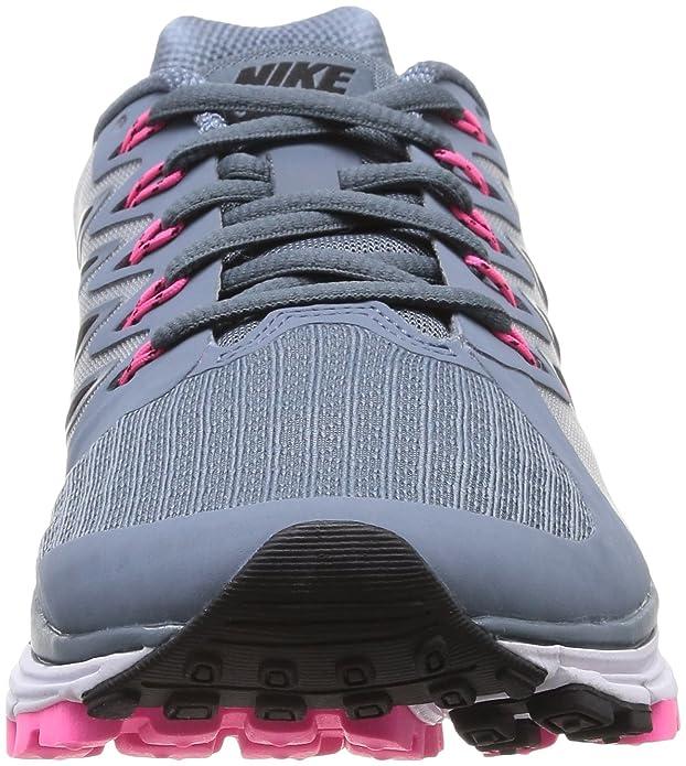d38352b1c8b Nike Women s WMNS Zoom Vomero 9 Running Shoes  Amazon.co.uk  Shoes   Bags
