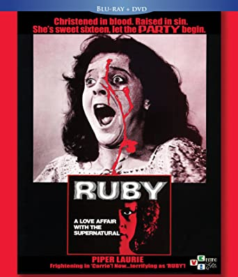 Ruby [Blu-ray + DVD]