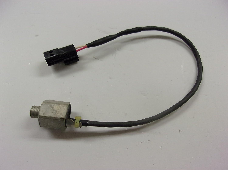 Jaguar XJ8 XJR VandenPlas 1998 Emission Knock Sensor LCA1692AE NEW Part