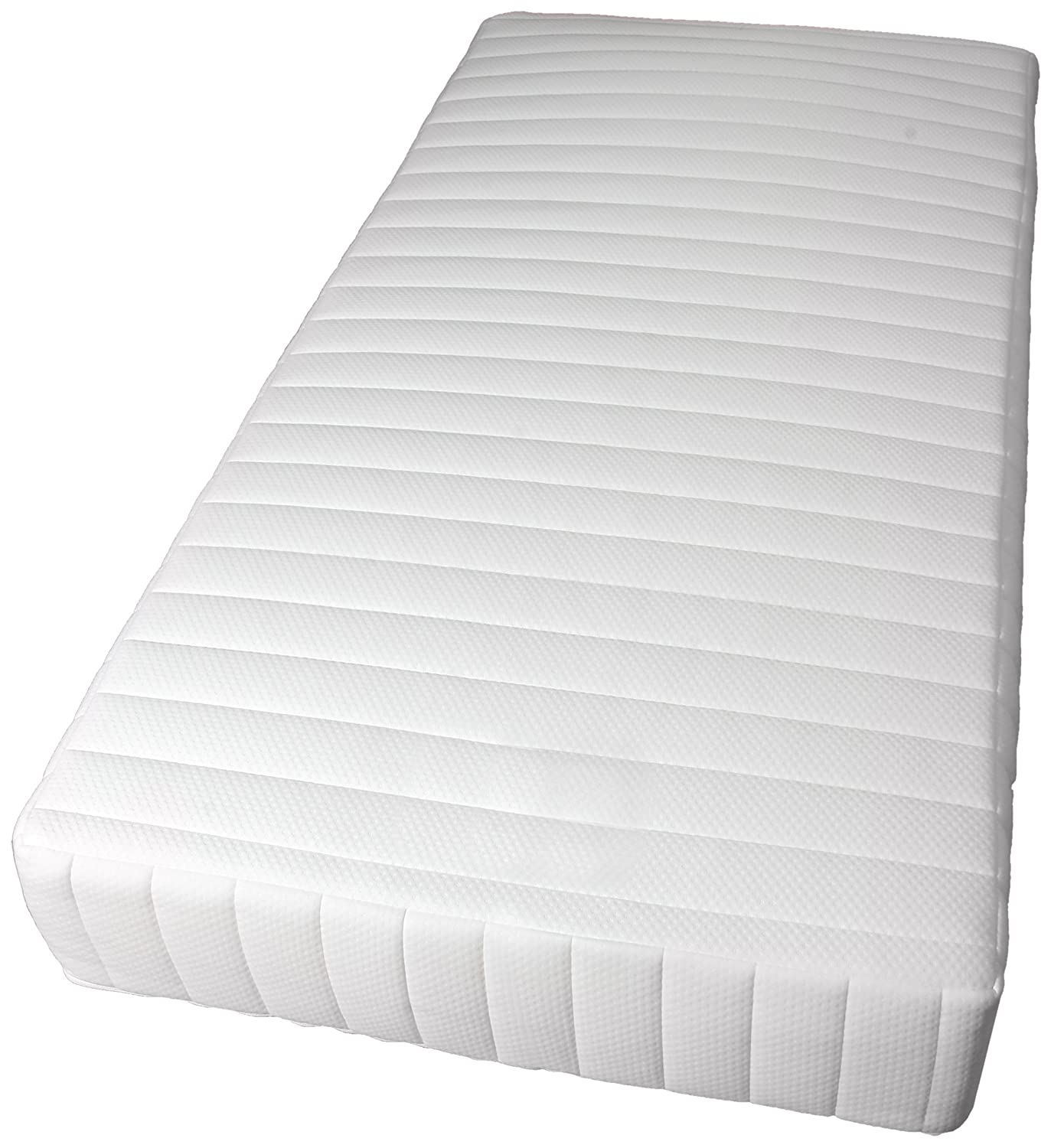 Breasley Postureform Pocket 1000 Mattress Review