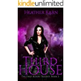 Third House (The First Blood Series Book 3)