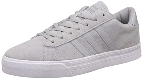 Image Unavailable. Image not available for. Colour  adidas neo Men s  Cloudfoam Super Daily Clonix and Grey Leather Sneakers ... 87690488f