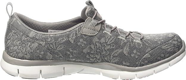 Skechers Sport Womens Gratis Lacey Fashion Sneaker Pick SZ//Color.