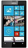 Nokia Lumia 520 8GB White - smartphones (Single SIM, Windows Phone, MicroSIM, GPRS, GSM, HSPA, WCDMA, Micro-USB B)