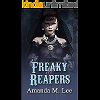 Freaky Reapers (A Mystic Caravan Mystery Book 8)