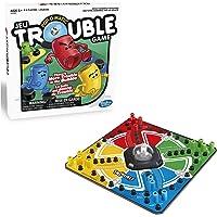 Hasbro Gaming Trouble Board Game